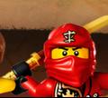 Игра Лего НиндзяГо: Легендарные битвы