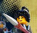 Игра Лего Ниндзяго: Ния Против Армии Акул