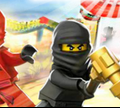 Игра Ниндзяго: Вторжение Змей