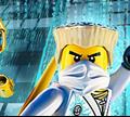 Игра Ниндзяго: Код Ниндзя