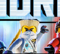 Игра Ниндзяго: Восстание Ниндроидов