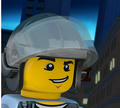 Игра Лего погоня за голубым алмазом