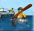 Игра Лего Сити: Морская полиция