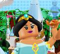Игра Принцессы Лего