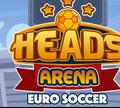 Игра Головы на арене: Евро футбол