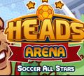 Игра Футбольные головы: Арена для звезд