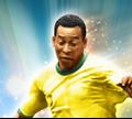 Игра Пеле: Футбольная легенда