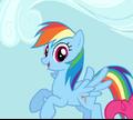 Игра Мои маленькие пони. Путешествие по Понивиллю