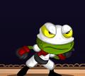 Игра Лягушка Ниндзя