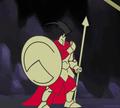Игра Гелиос и спартанец