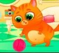 Игра Мой виртуальный питомец Бубу