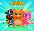 Игра Бубу - мой виртуальный питомец