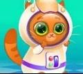 Игра Котик Бубу 2