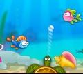 Игра Рыбка Буба