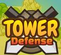Игра Защита башнями