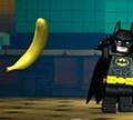 Игра Лего Бэтмен готовит фруктовый смузи