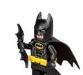 Игра Лего Бэтмен: первая попытка