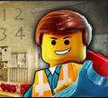 Игра Лего гостевой дом