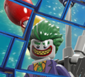 Игра Лего Бэтмен: Побег Джокера