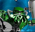 Игра Бионикл Конгу