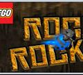 Игра Лего: Каменная ракета