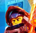 Игра Лего Нексо Найтс: Крестики-нолики