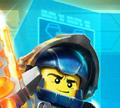 Игра Лего Нексо Найтс: Пазл