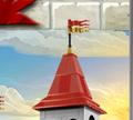 Игра Лего: Королевство - Осада замка