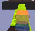 Игра Роблокс: побег от спиннера