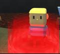 Игра Роблокс пол это лава 2