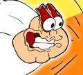 Игра Роблокс симулятор толстяка