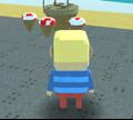Игра Роблокс аквапарк