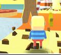 Игра Роблокс: побег из супермаркета
