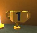 Игра Роблокс: тачки 3