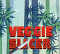 Игра Разрежь Овощи