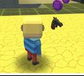 Игра Роблокс: побег из сладкого мира