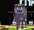 Игра Роблокс: фнаф тайкун