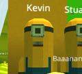 Игра Роблокс: миньоны