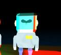 Игра Момо роблокс