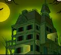 Игра Привет сосед: Хэллоуин