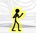 Игра Стик человек заряд: Турнир напряжения