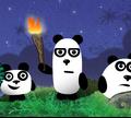 Игра 3 панды 2 ночь