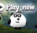 Игра Три панды: Игра воображения
