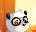 Игра Панда и яйца