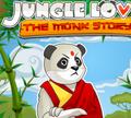 Игра Любовь Джунглей: История Монаха