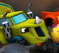 Игра Вспыш и чудо-машинки: Поиск колёс