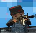 Игра Сумасшедший пиксельный апокалипсис