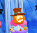 Игра Вечеринка Хэллоуин