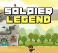 Игра Солдат-Легенда