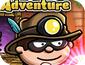 Игра Грабитель Боб 5: Приключение в храме